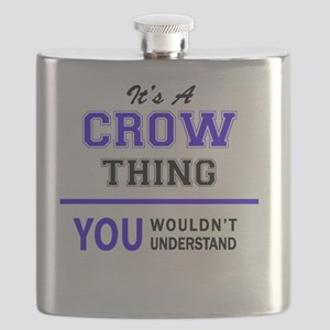 It's CROW thing, you wouldn't understand Flask
