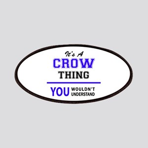 It's CROW thing, you wouldn't understand Patch
