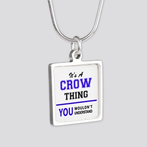 It's CROW thing, you wouldn't understand Necklaces