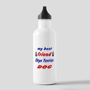 My Best Friend Skye Te Stainless Water Bottle 1.0L