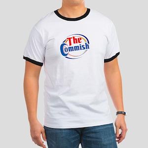 The Commish Ringer T