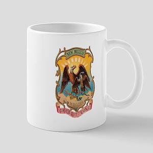 New Mexico Coat of Arms Mug