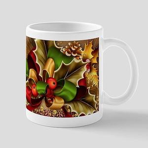 Christmas Decor Mug