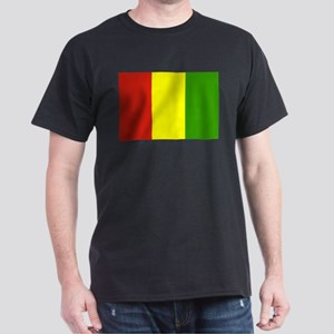 Guinea Dark T-Shirt