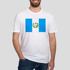 Guatemala Fitted T-Shirt