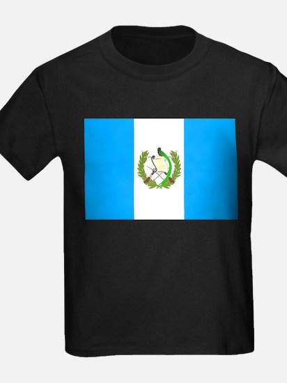Guatemala T