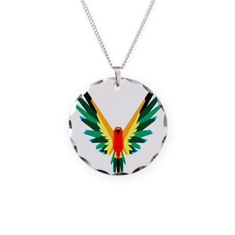 Maverick Necklace