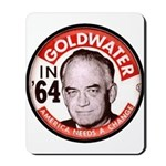 Goldwater-2 Mousepad