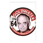 Goldwater-2 Postcards (Package of 8)