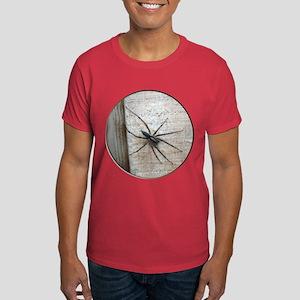 Helaine's Spider Dark T-Shirt