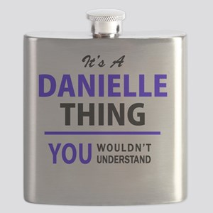 It's DANIELLE thing, you wouldn't understand Flask