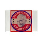 Goldwater-1 Rectangle Magnet (10 pack)