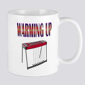 Warming Up! Mugs