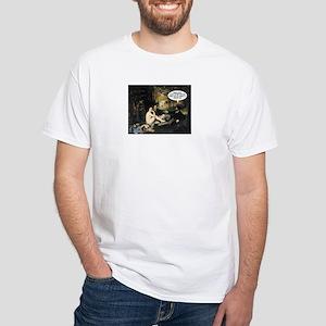 The Birth of Strip Poker T-Shirt