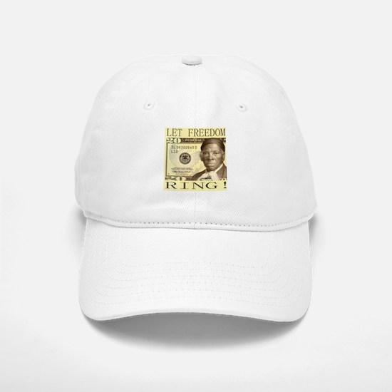 Harriet Tubman $20 Bill Baseball Baseball Cap