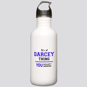 It's DARCEY thing, you Stainless Water Bottle 1.0L