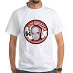 Goldwater-2 White T-Shirt
