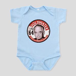Goldwater-2 Infant Bodysuit