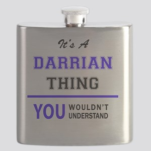 It's DARRIAN thing, you wouldn't understand Flask