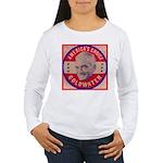 Goldwater-1 Women's Long Sleeve T-Shirt