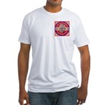Goldwater-1 Fitted T-Shirt