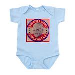 Goldwater-1 Infant Bodysuit