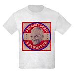 Goldwater-1 Kids Light T-Shirt