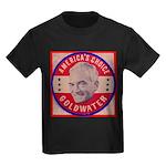 Goldwater-1 Kids Dark T-Shirt