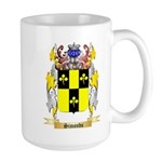Simonds Large Mug
