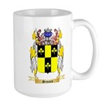 Simoes Large Mug