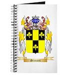 Simoes Journal