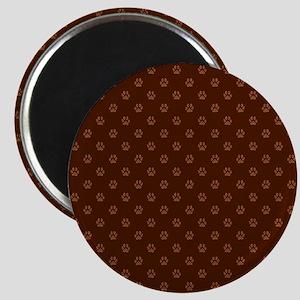 PLAID PAWS Magnets