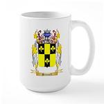 Simnett Large Mug