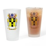 Simnell Drinking Glass