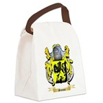 Simms Canvas Lunch Bag