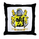 Simms Throw Pillow