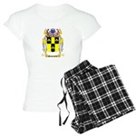 Simmonite Women's Light Pajamas
