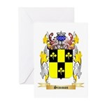 Simmon Greeting Cards (Pk of 10)