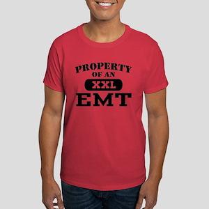 Property of an EMT Dark T-Shirt