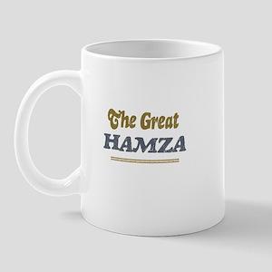 Hamza Mug