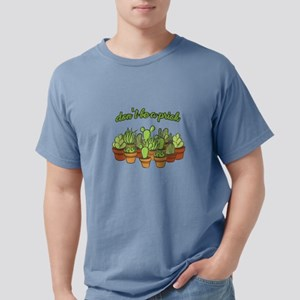 Cactus - Don't be a prick T-Shirt