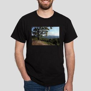 Skyline Drive View T-Shirt