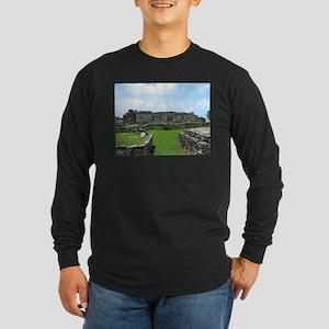 Ruins of Tulum Long Sleeve T-Shirt