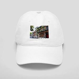 French Quarter Street Baseball Cap