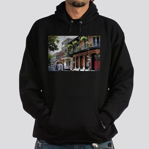 French Quarter Street Hoodie