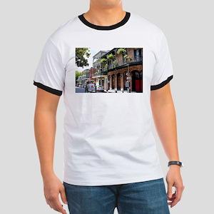 French Quarter Street T-Shirt