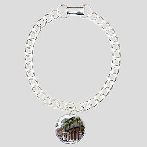 French Quarter Street Bracelet