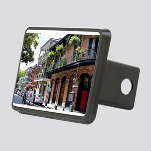 French Quarter Street Hitch Cover