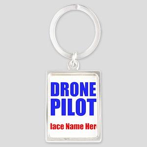 Drone Pilot Keychains