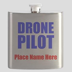 Drone Pilot Flask